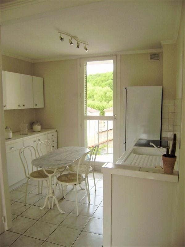 Vente appartement Charbonnieres les bains 189000€ - Photo 2