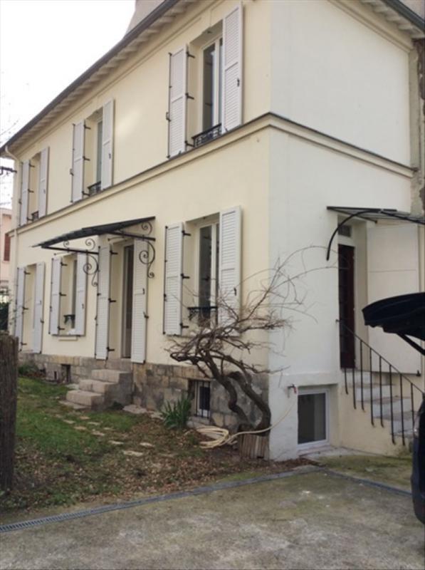 Rental house / villa La garenne colombes 1920€ CC - Picture 1