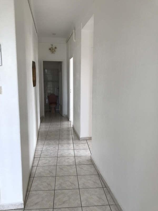 Vente appartement Toulon 125000€ - Photo 4