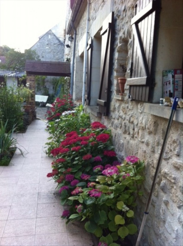 Vente maison / villa Crepy en valois 260000€ - Photo 4