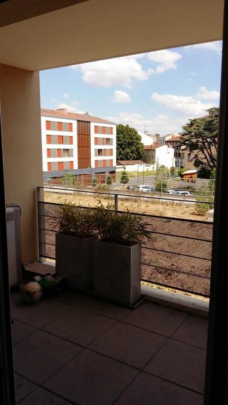 Rental apartment Tassin la demi lune 880€ CC - Picture 4