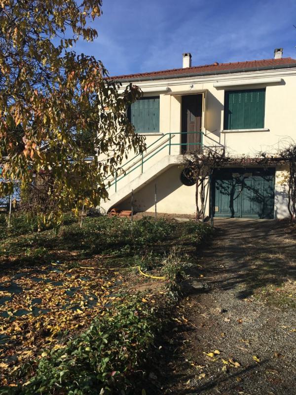 Sale house / villa Tarbes 80000€ - Picture 1