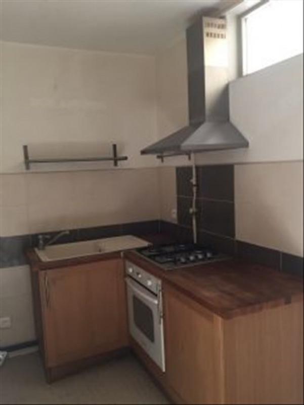 Vente appartement Aix en provence 218000€ - Photo 8