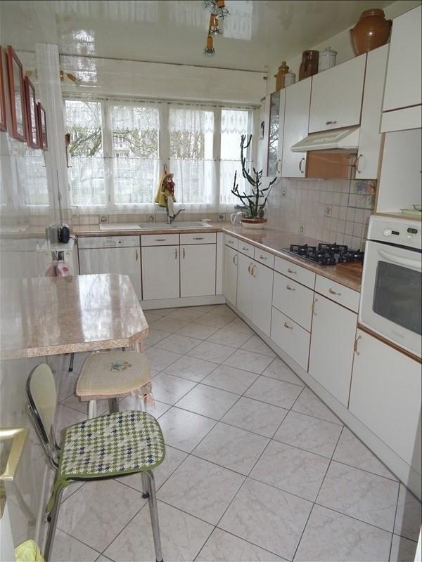 Sale apartment Le plessis bouchard 242200€ - Picture 2