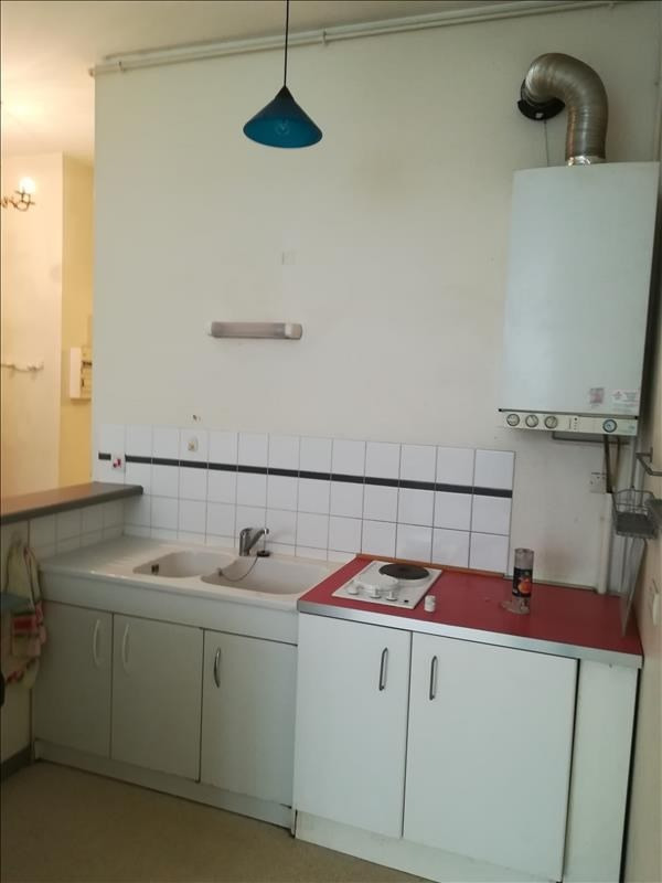 Vente appartement Villeurbanne 125000€ - Photo 3