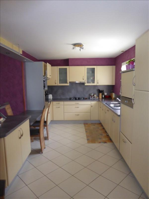 Vente maison / villa Segny 740000€ - Photo 4