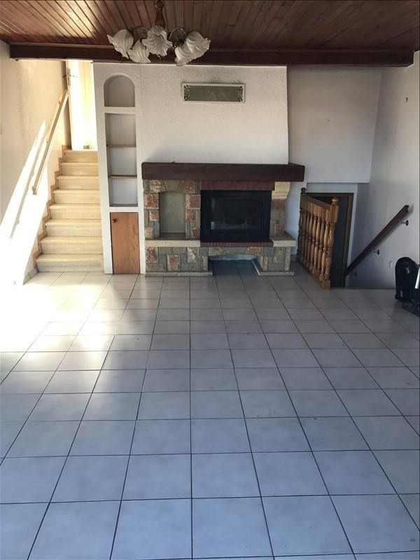 Sale house / villa Port vendres 160000€ - Picture 1