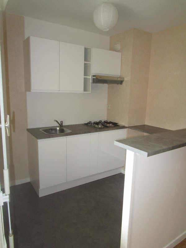 Sale apartment Vannes 110000€ - Picture 3