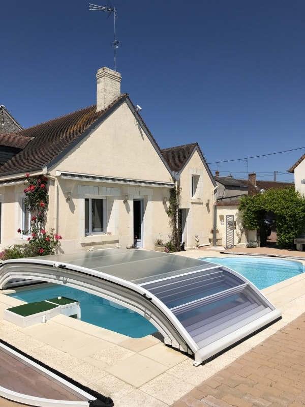 Vente maison / villa Selles sur cher 206700€ - Photo 3