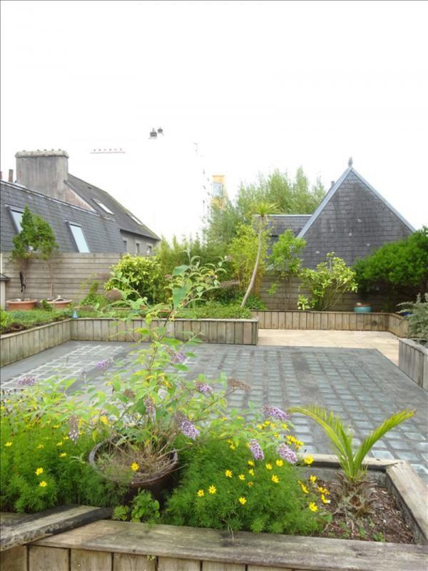 Deluxe sale house / villa Brest 454000€ - Picture 6