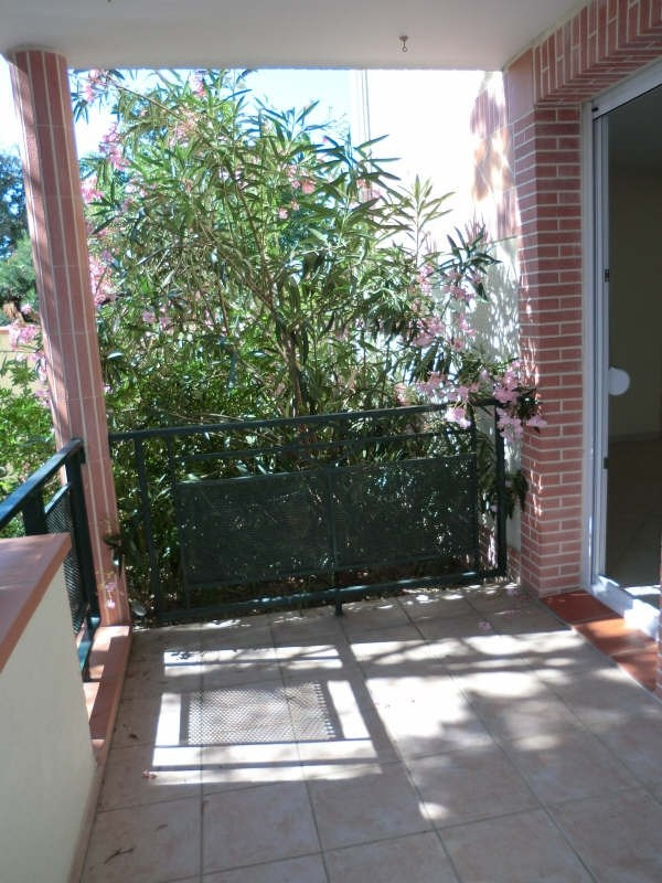 Rental apartment Toulouse 638€ CC - Picture 4