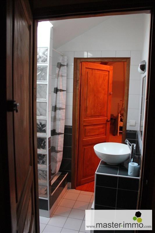 Venta  casa Villeneuve-en-perseigne 280000€ - Fotografía 7