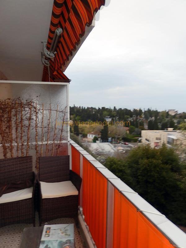 Vitalicio  apartamento Antibes 60000€ - Fotografía 3