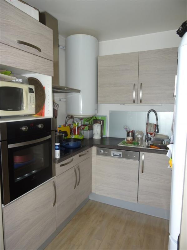 Vente appartement Garges les gonesse 129000€ - Photo 4