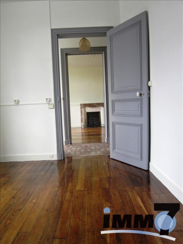 Venta  casa Saacy sur marne 190000€ - Fotografía 4