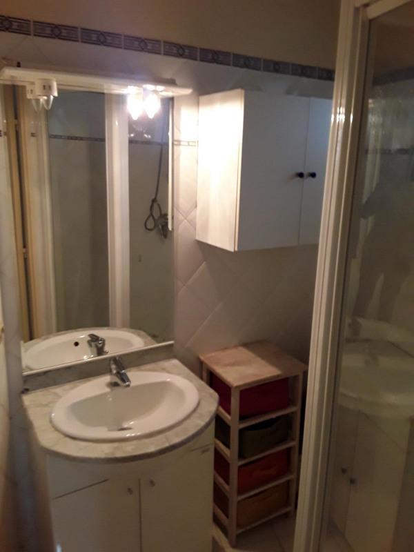 Rental apartment Paris 15ème 1550€ CC - Picture 6