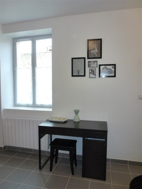 Rental apartment Fontainebleau 910€ CC - Picture 7