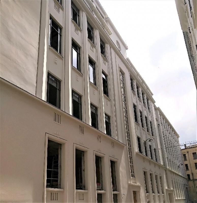 Immobile residenziali di prestigio appartamento Lyon 2ème 1385000€ - Fotografia 3