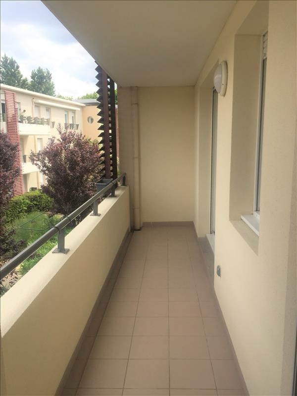 Alquiler  apartamento Marseille 11ème 635€ CC - Fotografía 3