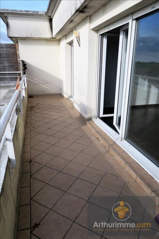 Location appartement Moissy cramayel 850€ CC - Photo 2