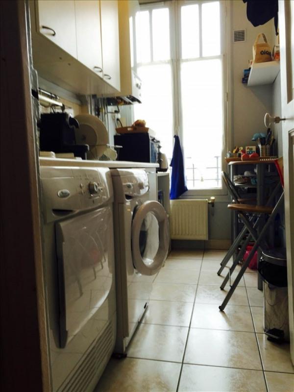 Location appartement Asnieres sur seine 820€ CC - Photo 4