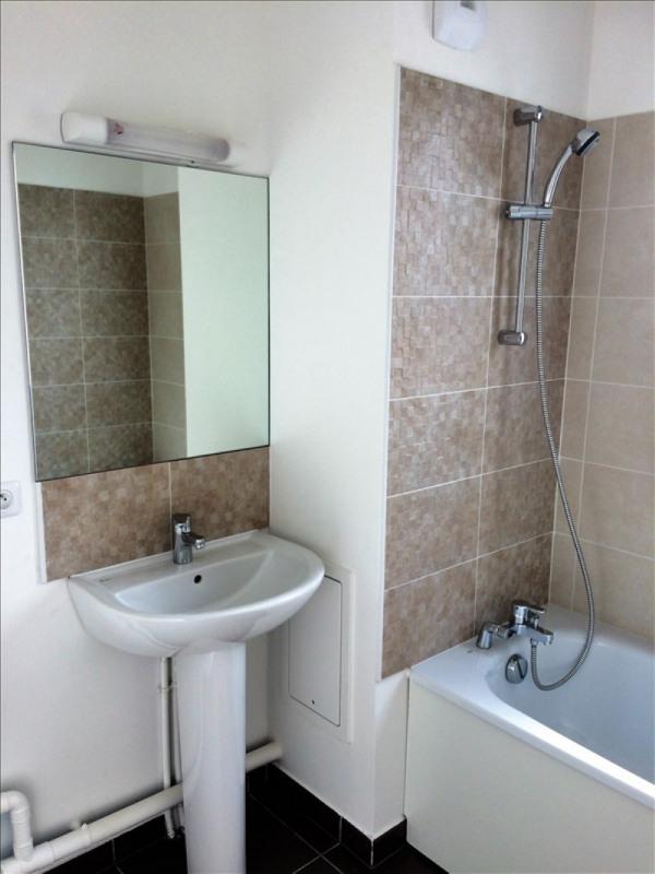 Rental apartment Brou sur chantereine 669,22€ CC - Picture 3