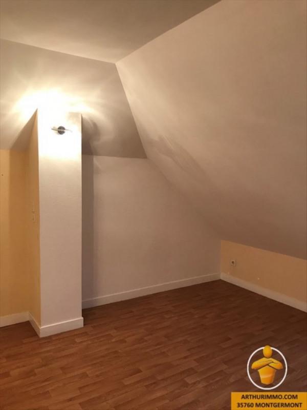 Produit d'investissement appartement Montgermont 89900€ - Photo 5