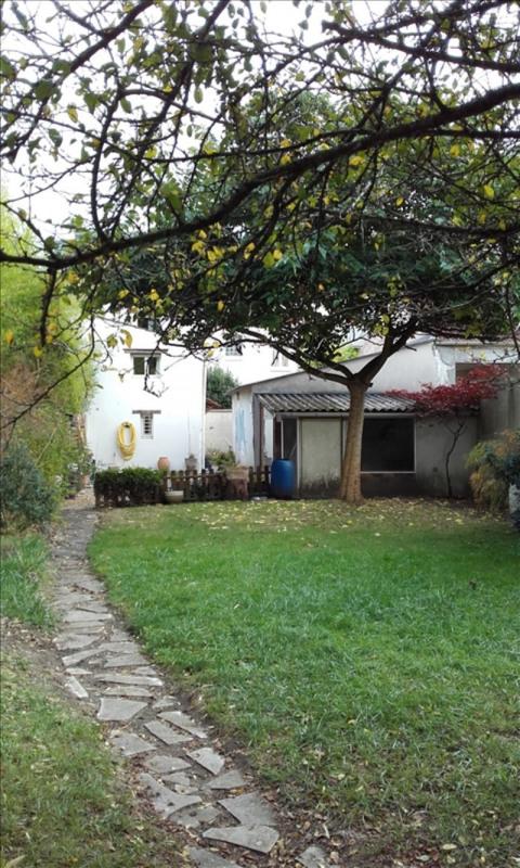 Vente maison / villa Montfermeil 488000€ - Photo 8