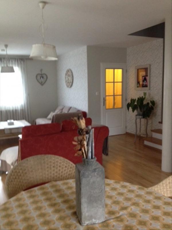 Sale house / villa Samognat 219000€ - Picture 3