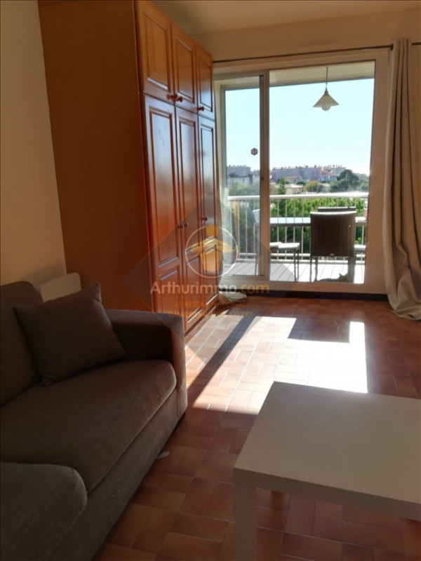 Sale apartment Sete 98000€ - Picture 3