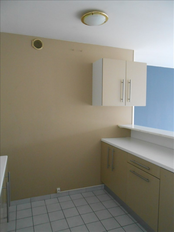 Location appartement St quentin 727€ CC - Photo 3