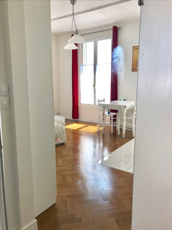 Vente appartement Arcueil 135 000€ - Photo 4