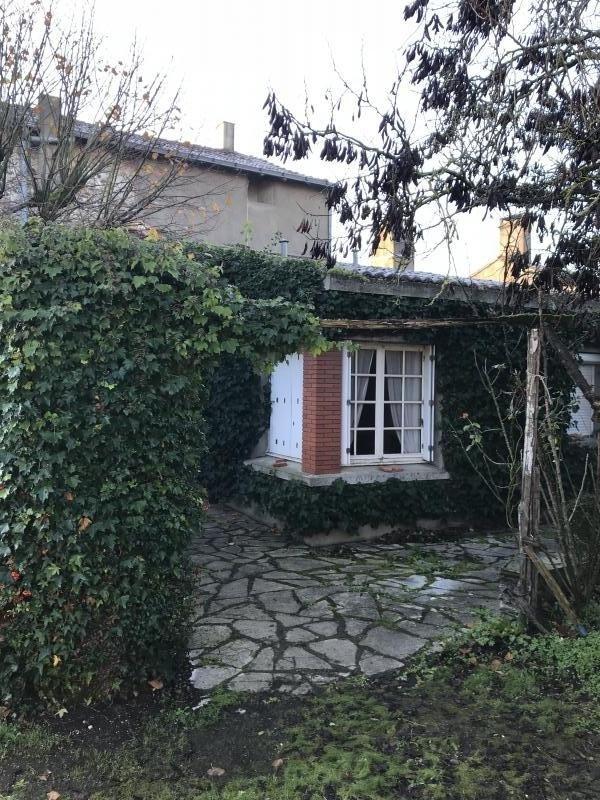 Sale house / villa St remy en mauges 65300€ - Picture 5