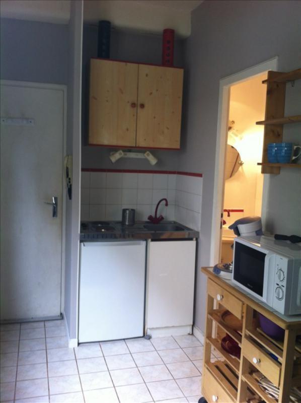 Vente appartement Toulouse 70000€ - Photo 1