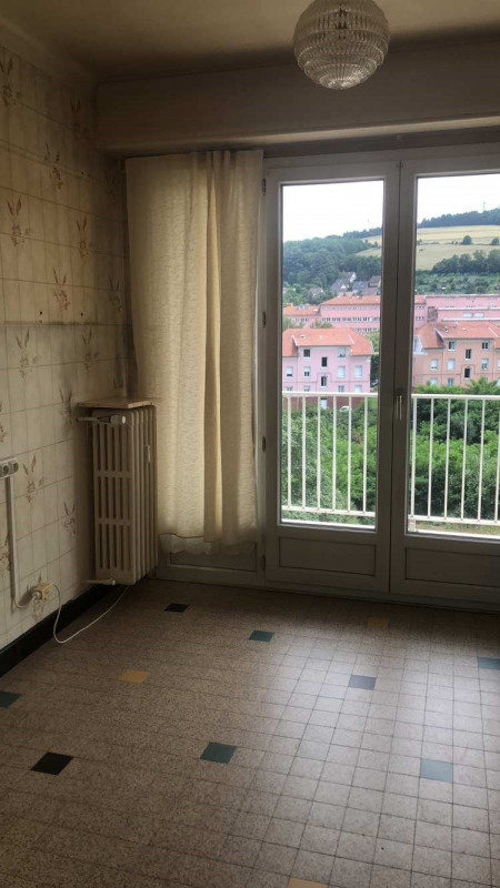 Revenda apartamento Saint-etienne 55000€ - Fotografia 5