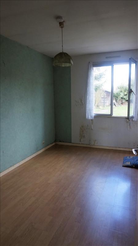 Sale house / villa Breval 200000€ - Picture 6