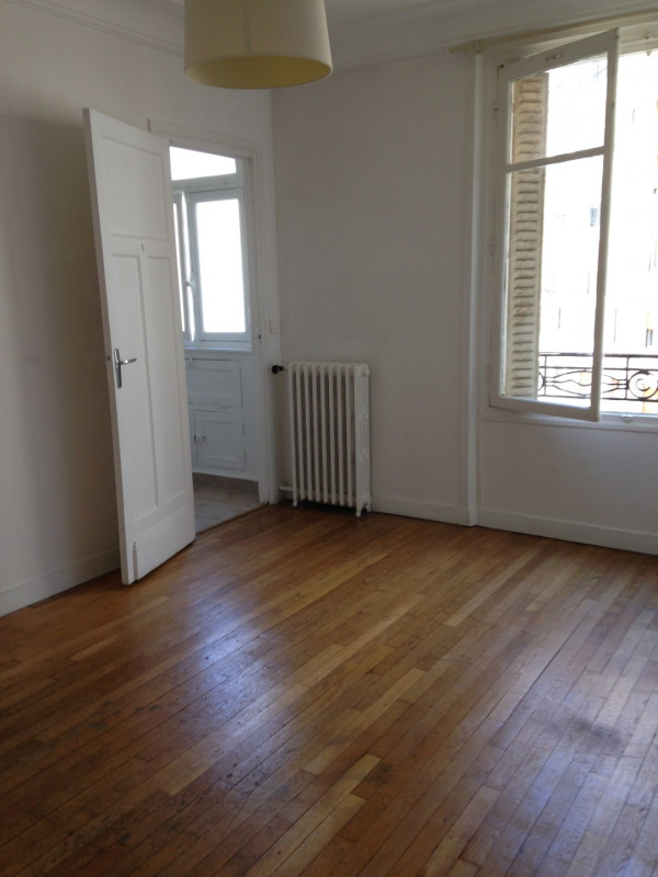 Location appartement Paris 15ème 994€ CC - Photo 1