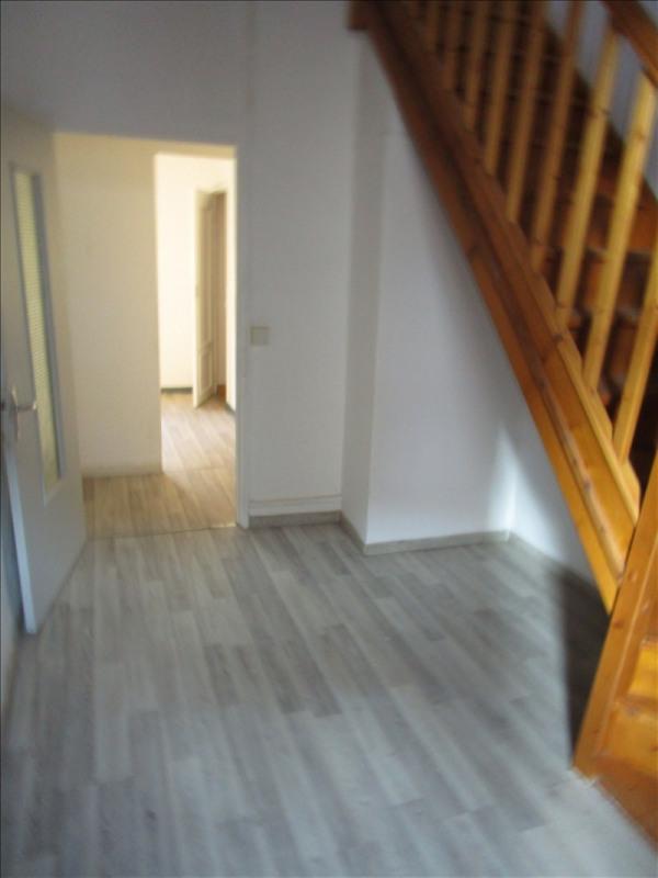 Sale house / villa St sauveur 127000€ - Picture 5