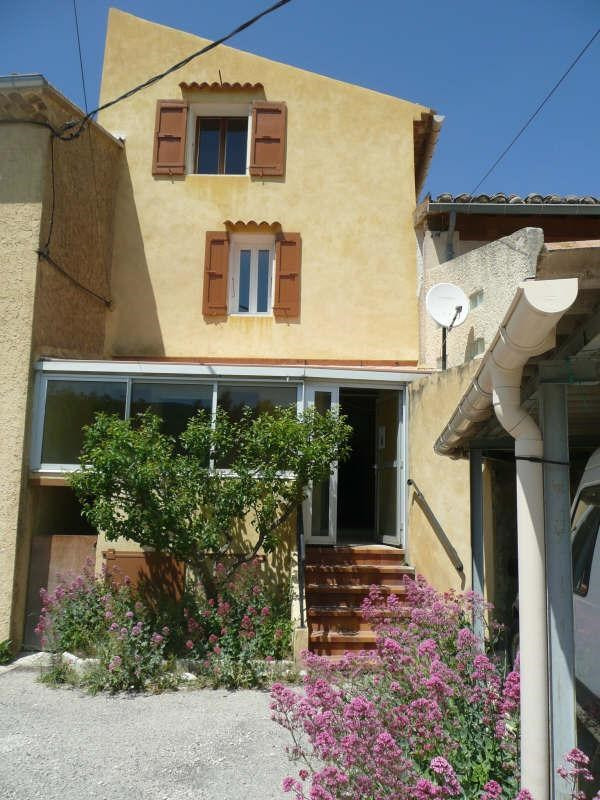 Vendita casa Methamis 162000€ - Fotografia 3