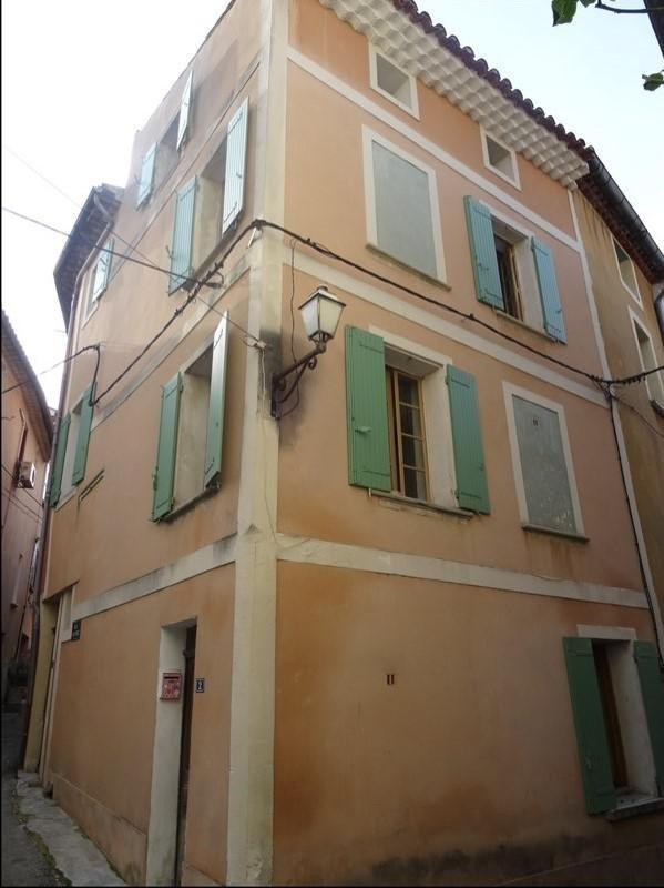 Verkoop  huis Malaucene 92000€ - Foto 1