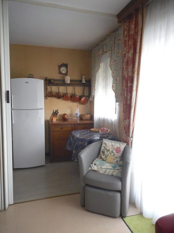 Location vacances appartement Saint-palais-sur-mer 380€ - Photo 2