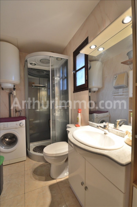 Vente appartement St aygulf 105 000€ - Photo 4