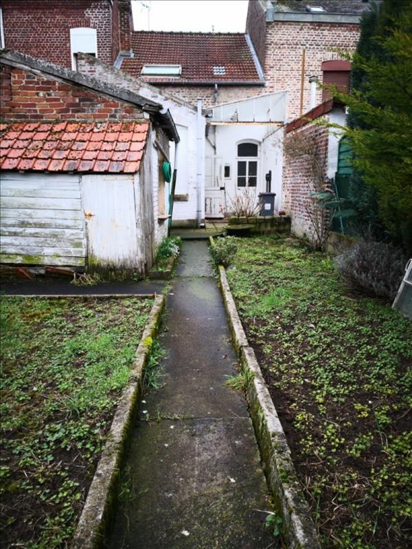 Sale house / villa St quentin 45000€ - Picture 2