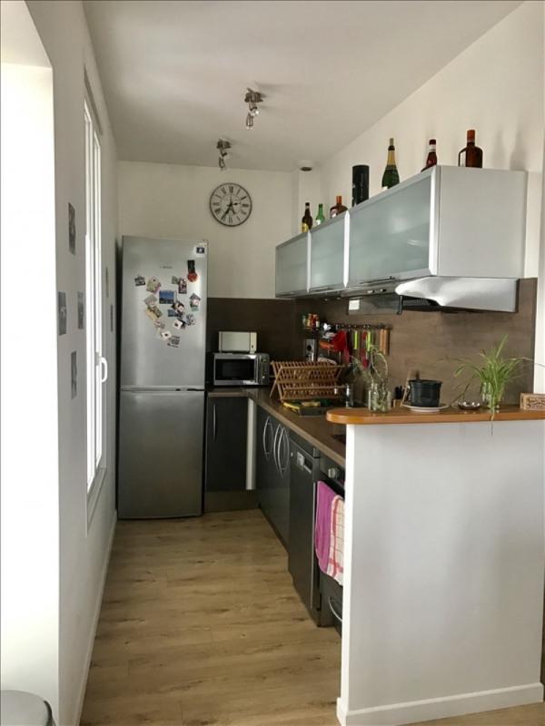 Vente appartement Gentilly 311000€ - Photo 5