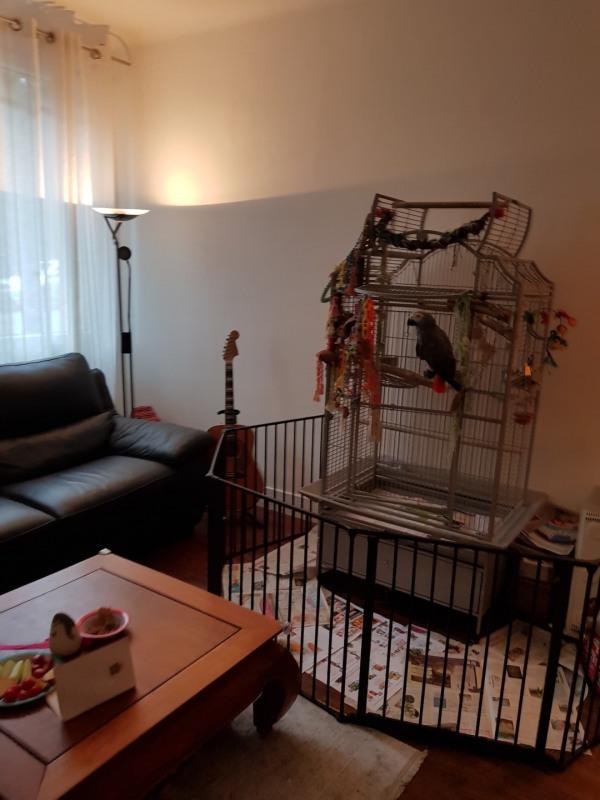 Vente appartement Paris 19ème 625000€ - Photo 10