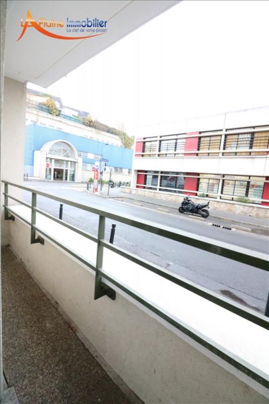 Vente appartement La plaine st denis 180000€ - Photo 5