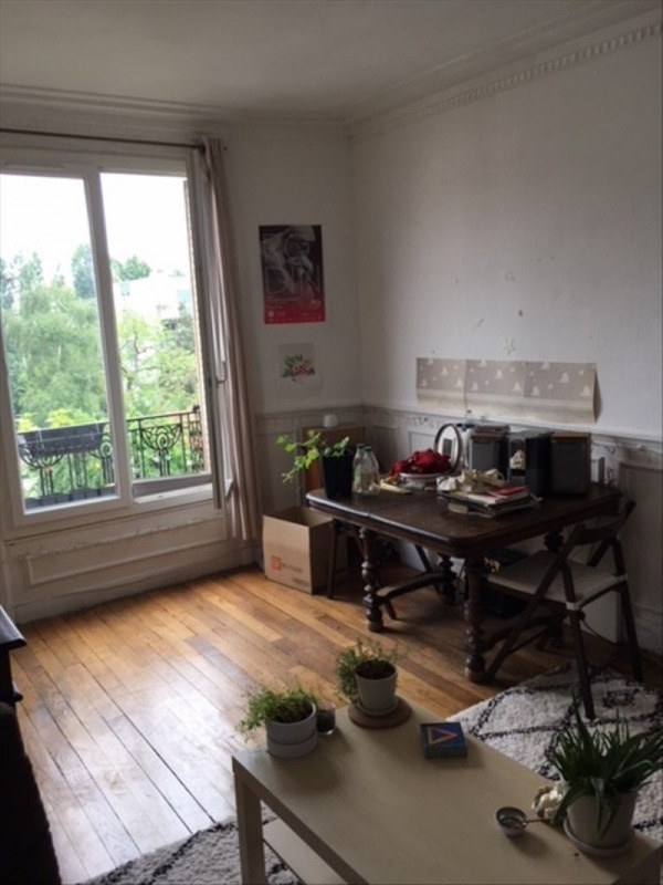Rental apartment Montreuil 943€ CC - Picture 3