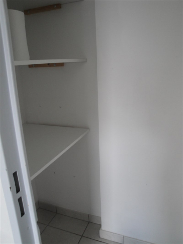 Vente appartement Hericourt 58 000€ - Photo 5