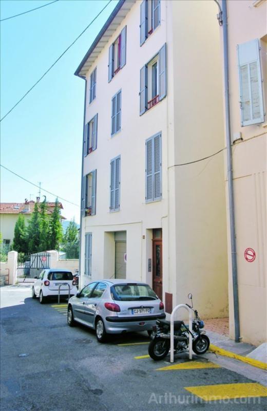 Vente appartement Cannes 145000€ - Photo 1