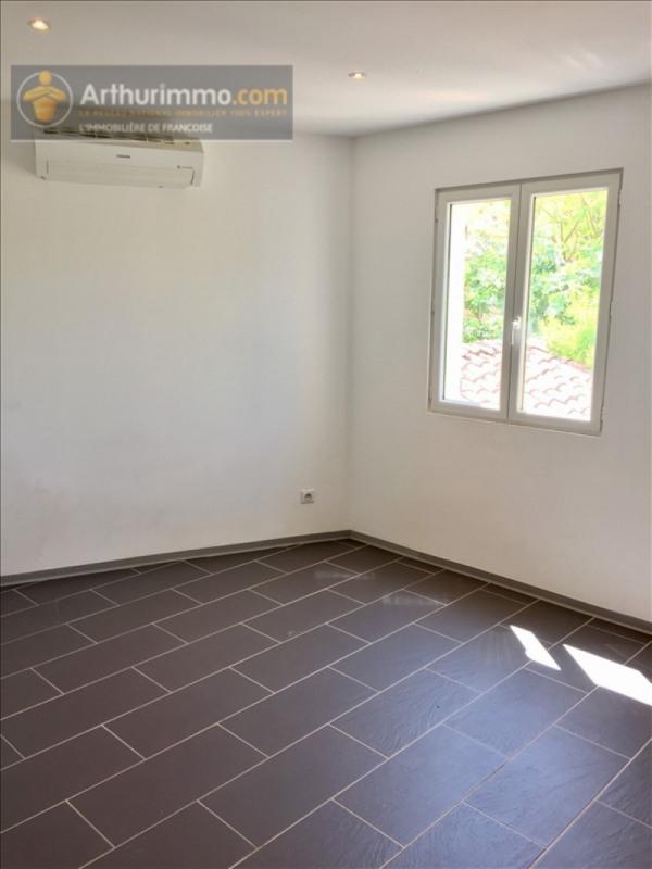 Sale house / villa Tourves 195000€ - Picture 5